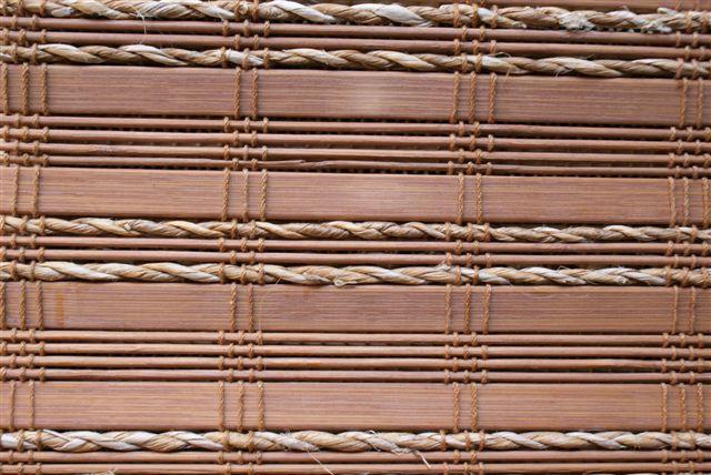 50551 kolekcja mat drewnianych i bambusowych