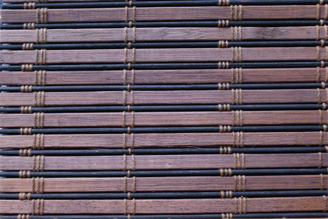 70164 BRW kolekcja mat drewnianych i bambusowych