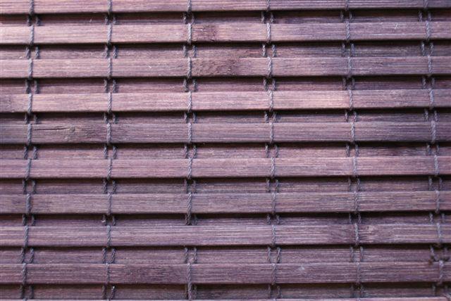 80512 AFC kolekcja mat drewnianych i bambusowych