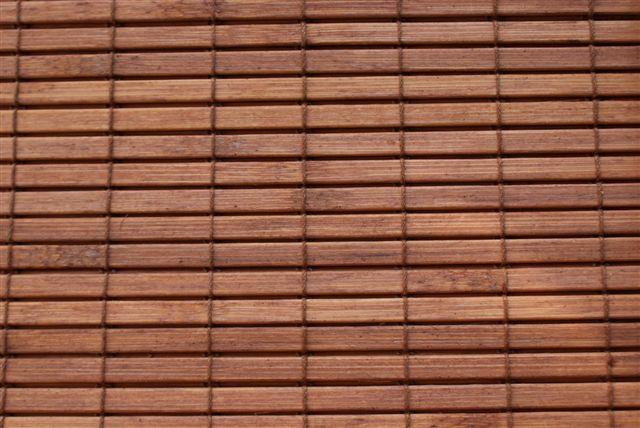 83290 MAP kolekcja mat drewnianych i bambusowych