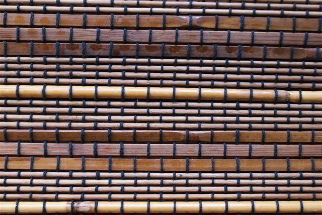 90277 kolekcja mat drewnianych i bambusowych