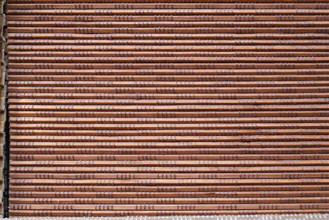 93103 kolekcja mat drewnianych i bambusowych