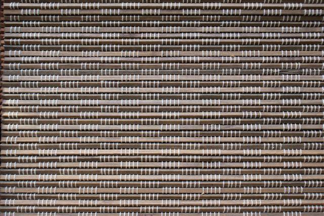 93105 kolekcja mat drewnianych i bambusowych
