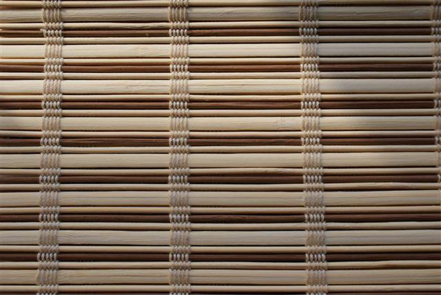 B 003 kolekcja mat drewnianych i bambusowych