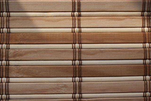 B 012 kolekcja mat drewnianych i bambusowych