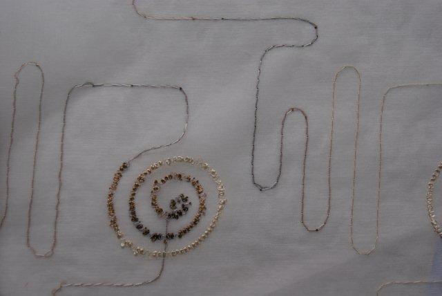 ZS 490 kolekcja materiałów do rolet rzymskich