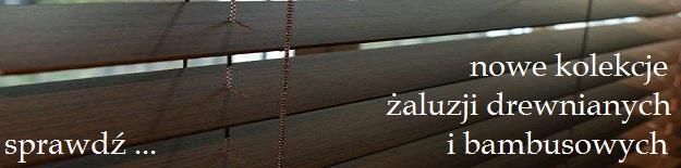 DSC06944 żaluzje drewniane
