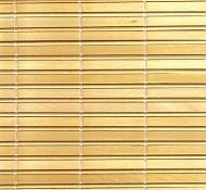 W 202 2 Maty drewniane, Maty bambusowe