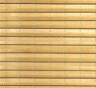 W 212 2 Maty drewniane, Maty bambusowe