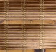 WB FF03 Maty drewniane, Maty bambusowe