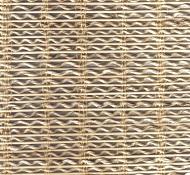WWB9N Maty drewniane, Maty bambusowe